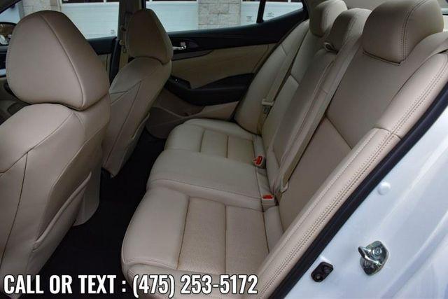 2018 Nissan Maxima SV Waterbury, Connecticut 13