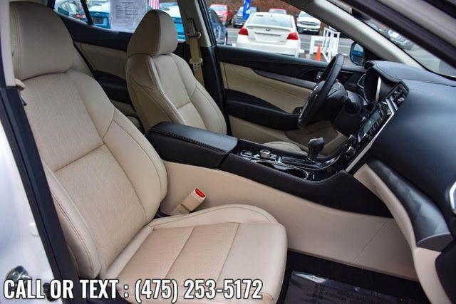 2018 Nissan Maxima SV Waterbury, Connecticut 15