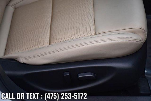 2018 Nissan Maxima SV Waterbury, Connecticut 17
