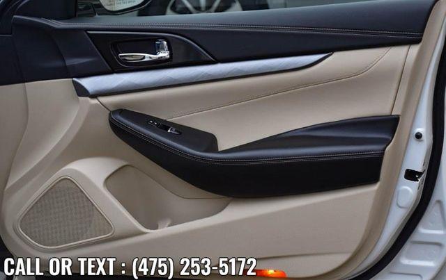 2018 Nissan Maxima SV Waterbury, Connecticut 18