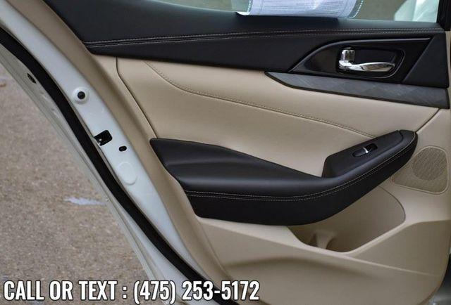 2018 Nissan Maxima SV Waterbury, Connecticut 20