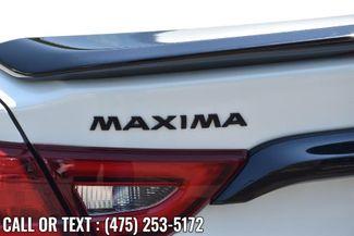 2018 Nissan Maxima SR Waterbury, Connecticut 13