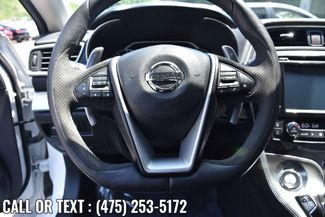 2018 Nissan Maxima SR Waterbury, Connecticut 27