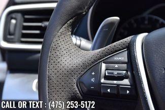 2018 Nissan Maxima SR Waterbury, Connecticut 29