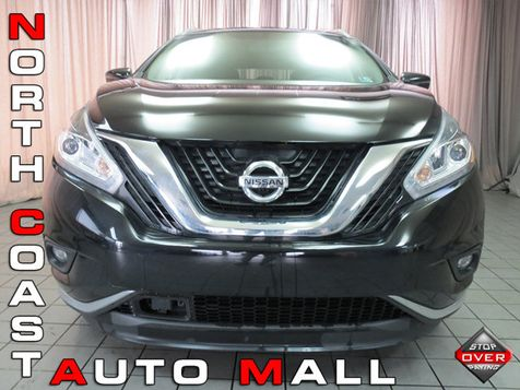 2018 Nissan Murano AWD S in Akron, OH