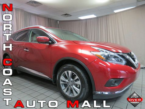 2018 Nissan Murano SL in Akron, OH