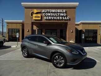 2018 Nissan Murano SV in Bullhead City AZ, 86442-6452