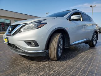 2018 Nissan Murano SV | Champaign, Illinois | The Auto Mall of Champaign in Champaign Illinois