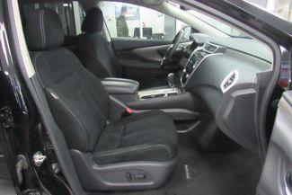 2018 Nissan Murano SV Chicago, Illinois 17