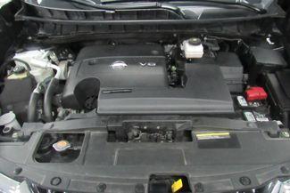 2018 Nissan Murano SV Chicago, Illinois 36