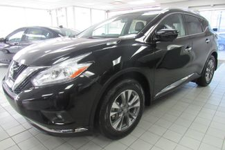 2018 Nissan Murano SL Chicago, Illinois 4