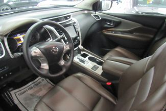 2018 Nissan Murano SL Chicago, Illinois 16