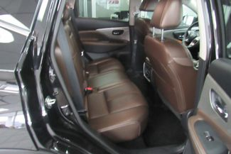 2018 Nissan Murano SL Chicago, Illinois 20