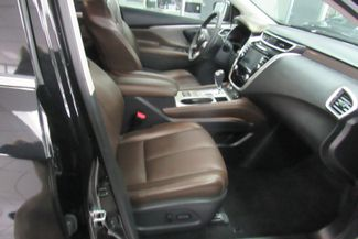 2018 Nissan Murano SL Chicago, Illinois 21