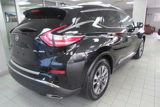 2018 Nissan Murano SL Chicago, Illinois 6
