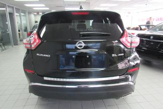 2018 Nissan Murano SL Chicago, Illinois 7