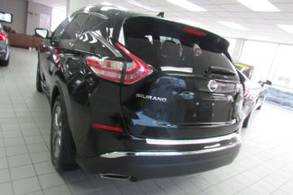 2018 Nissan Murano SL Chicago, Illinois 8