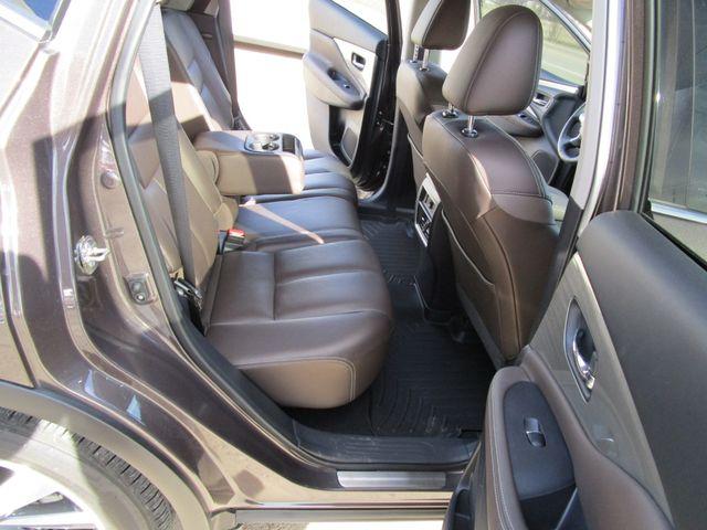 2018 Nissan Murano Platinum Houston, Mississippi 10