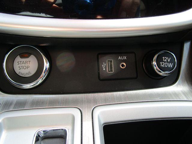 2018 Nissan Murano Platinum Houston, Mississippi 18