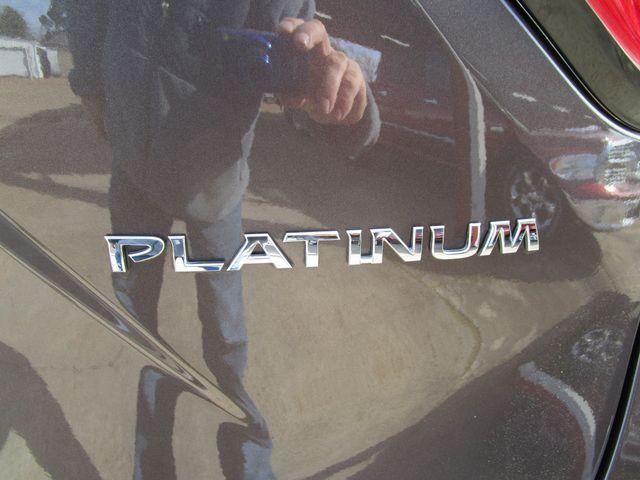 2018 Nissan Murano Platinum Houston, Mississippi 6