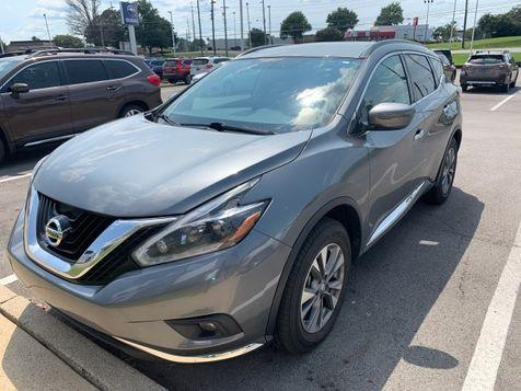 2018 Nissan Murano SV   Huntsville, Alabama   Landers Mclarty DCJ & Subaru in Huntsville, Alabama