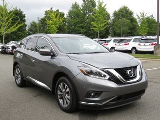 2018 Nissan Murano SV in Kernersville, NC 27284