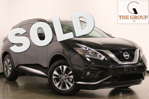 2018 Nissan Murano AWD SV in Mansfield