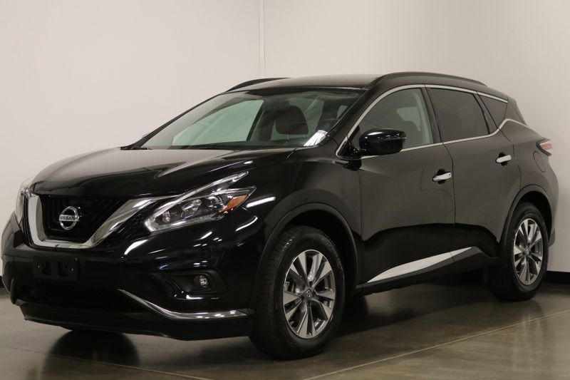 2018 Nissan Murano AWD SV  city NC  The Group NC  in Mansfield, NC