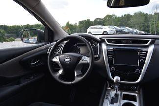 2018 Nissan Murano SV Naugatuck, Connecticut 14