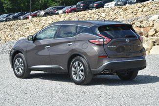 2018 Nissan Murano SV Naugatuck, Connecticut 2