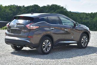2018 Nissan Murano SV Naugatuck, Connecticut 4