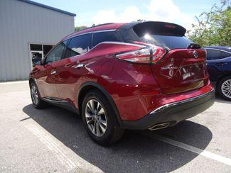 2018 Nissan Murano SV SEFFNER, Florida 12