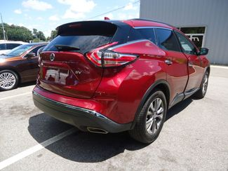 2018 Nissan Murano SV SEFFNER, Florida 14