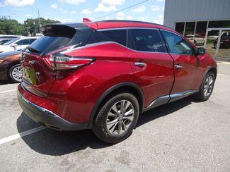2018 Nissan Murano SV SEFFNER, Florida 15