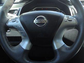 2018 Nissan Murano SV SEFFNER, Florida 22