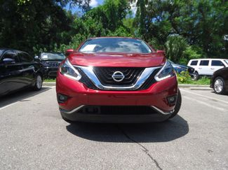 2018 Nissan Murano SV SEFFNER, Florida 9