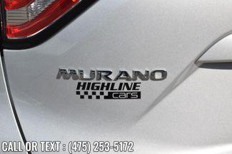 2018 Nissan Murano SV Waterbury, Connecticut 12