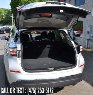 2018 Nissan Murano SV Waterbury, Connecticut 14
