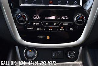 2018 Nissan Murano SV Waterbury, Connecticut 32