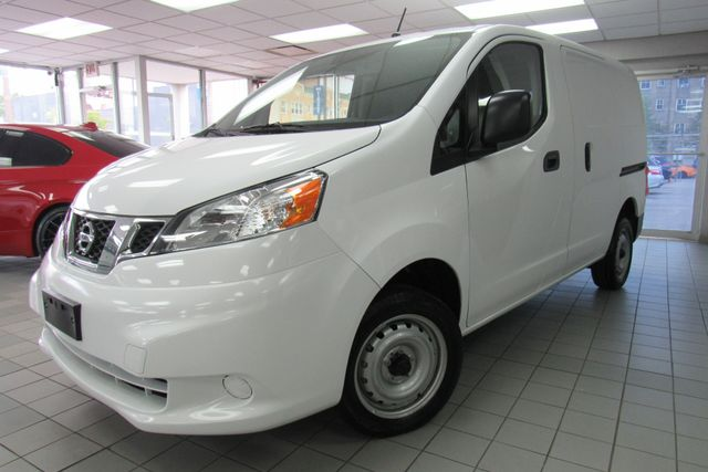 2018 Nissan NV200 Compact Cargo S Chicago, Illinois 3