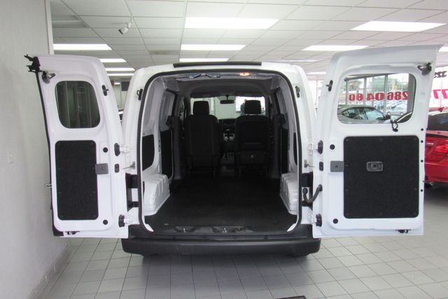 2018 Nissan NV200 Compact Cargo S Chicago, Illinois 12