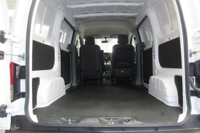 2018 Nissan NV200 Compact Cargo S Chicago, Illinois 13