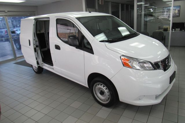 2018 Nissan NV200 Compact Cargo S Chicago, Illinois 9