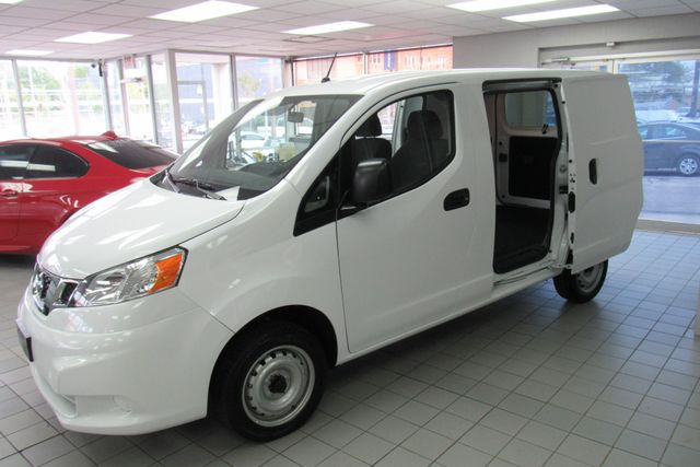 2018 Nissan NV200 Compact Cargo S Chicago, Illinois 10