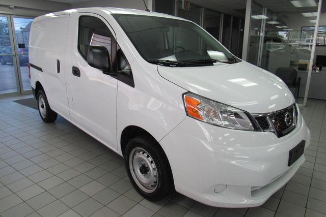 2018 Nissan NV200 Compact Cargo S Chicago, Illinois