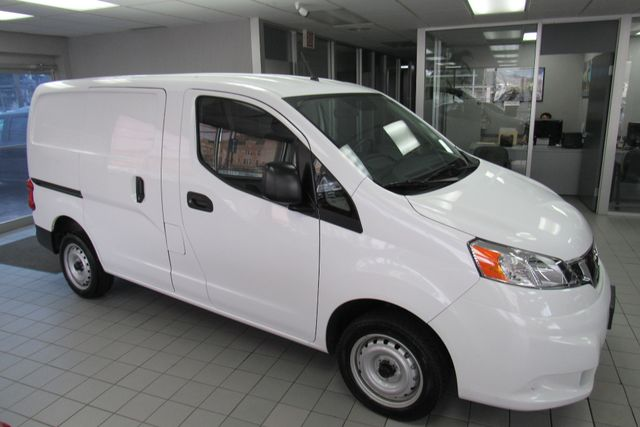 2018 Nissan NV200 Compact Cargo S Chicago, Illinois 1