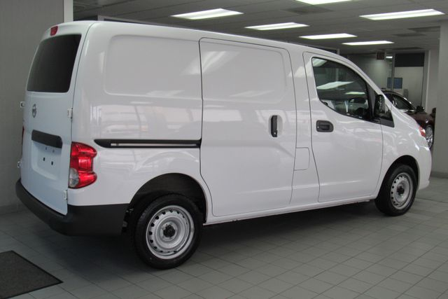 2018 Nissan NV200 Compact Cargo S Chicago, Illinois 4