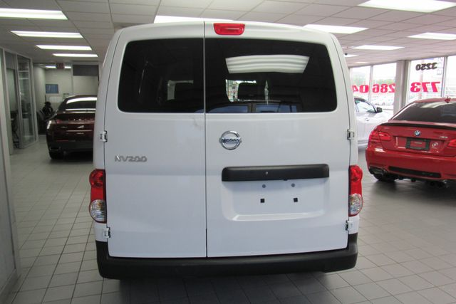 2018 Nissan NV200 Compact Cargo S Chicago, Illinois 5