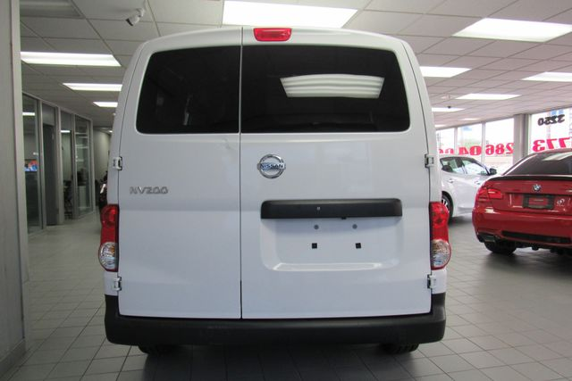 2018 Nissan NV200 Compact Cargo S Chicago, Illinois 6