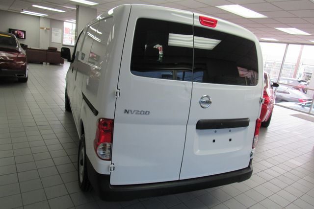 2018 Nissan NV200 Compact Cargo S Chicago, Illinois 7